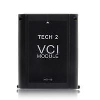 بالنسبة لوحدة GM Tech2 VCI ، يمكنك العمل مع أداة تشخيص السيارات في GM GM 2 Pro Kit