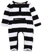 Baby Clothing Rompers Onesies Kids Toddler Girls and Boys Ou...