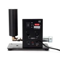 أنبوب واحد CO2 آلة النفاثة DJ مستودع المرحلة DJ آلة تأثير ل dj حزب المرحلة تأثير