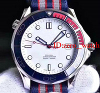 2017 Luxury Commander Brand 007 41 mm Watch Automatic Movmen...