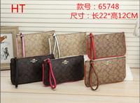 6e636c45ea36 Paris style luxury famous designer top quality women classic fashion large  and medium size clutch purse handbag