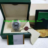 Super Factory V5 Best version 2813 Movement No Date Black Ce...