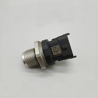 Brandstof Gemeenschappelijke raildruksensor 6754-72-1210 Reserveonderdelen voor PC200-8 PC210-8 PC240-8