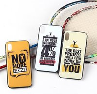 2 in 1 TPU PC Creative Sports Painted Phone Case Shell Relie...
