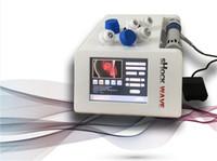 Qualitäts-neueste extrakorporale Stoßwellentherapie zur Behandlung der erektilen Dysfunktion medizinischer elektromagnetisch Shockwave Physical Gerät