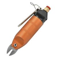 ciseaux pneumatiques outil de cisaillement de l'air coupe-vent utile couper outil de coupe fil de fer 1.6mm cuivre fil1.6mm en plastique souple 4mm