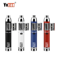 100% Original Yocan Loaded Wax Concentrate Vaporizer 1400mah...