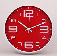 Timelike современный Тихий настенные часы Кварцевые настенные часы Diy античный дизайнер часы Home Decor Saat reloj de pared