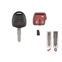 3Buttons 433 МГц дистанционный ключ транспондер чип ID46 для Mitsubishi Lancer Outlander 2008-2012 MIT11 оригинальный ключ