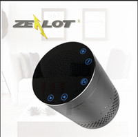 ZEALOT Wireless Bluetooth Speaker S15 portable Touch Control...