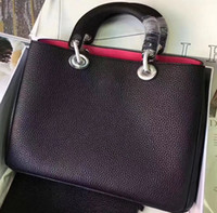 Top Quality Caviar Cowhide Lady Composite Bag, Famous Brand ...