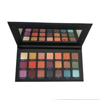 Hot Sale High Quality Makeup Beauty 21 Color Matte Modern Pa...