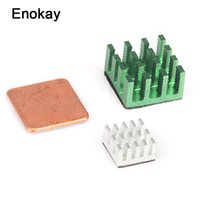10set lot Enokay Aluminum Cooling Heatsink For Raspberry Pi ...