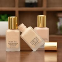 Double Wear Liquid Foundation Stay In Place Makeup Concealer...