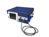 Fisioterapia médica Terapia de onda de choque penioterapia Fisioterapia Máquina de terapia de onda de agua para el tratamiento del cuerpo Terapia de tratamiento de la onda de choque Machin