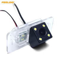 FEELDO Car Spezial-Aushilfskamera für BMW 3er 315/318/320/323/325/328/330/335 E46 / E39 / E90 / X3 (E83) / X5 (E53) / X6 (E71) # 4292