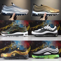 2018 Designer 97 OG Running Shoes Mens Trainers Sneaker Japa...