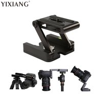 YIXIANG Camera DSLR Accessories Camera Flex Tripod Z Pan & T...