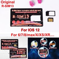 New RSIM13 Perfect unlcok ios12 RSIM 13 Smart Activation unl...
