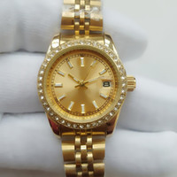 designer Luxury Watches Top Quality Two Tone Ladies 179383 G...