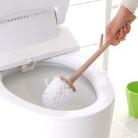 Funny Tree Branch Plastic Handle Toliet Brush Free Standing ...