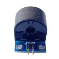 아두 이노 무료 배송에 대한 단상 AC 전류 센서 모듈의 5A 범위 교류 전류 변환기 5A 범위