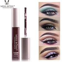 MISS Rose Liquid Eyebrow Tatoo Gel Tint Original Pro Cosmeti...