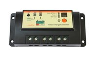 EP PWM Solar Charge Controller LandStar Series Light and Tim...