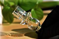 Quartz Banger Installez des kits sans tube intérieur 10mm 14mm 18mm Fit Nos radiateurs de bobine de 20mm de 20mm pour bongs DAB