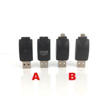 Ego беспроводной USB зарядное устройство электронная сигарета портативный зарядное устройство адаптер для всех ego 510 резьба батареи vape pen vaporzer CE3 батареи