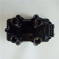 Катушка зажигания для CITROEN PEUTEOT FIAT OEM 597048,597060,96074054