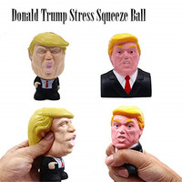 Squeeze Toy Trump Donald Mr Trump Stress Squeeze Ball Squish...