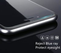 Tempered Glass Screen Protector Anti- blue Light Eye Protect ...