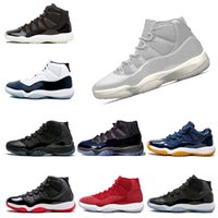 basketball shoes 11 11s Gym Red Prom Night WIN LIKE 82 96 Br...
