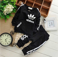 NEW HOT Children' s clothes suit European and American s...