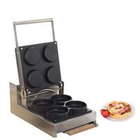 Beijamei Fabrik-Versorgungsmaterial Handelshaus-Pizza, die Backen-Maschine Preis macht Elektrischer Pizza-Hersteller, der für Verkauf herstellt