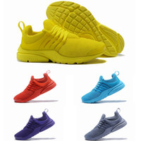 Free Shipping 2018 Presto Mesh Shoes Men Women Ultra BR QS Y...