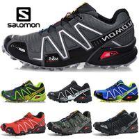 Speed Acheter Hommes Cross 2018 Chaussures Zapatos Salomon Hombre wxPv8xUa