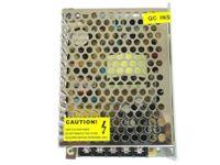Conductor Conductor 20pcs 12V 5A 60W LED DC adaptador de fuente de alimentación de 60 vatios de iluminación LED de energía
