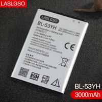 OEM البطارية ذات جودة عالية للبطارية BL-53YH البطارية Bateria