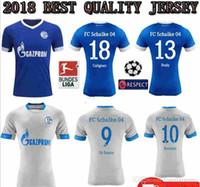 Terza Maglia FC Schalke 04 merchandising