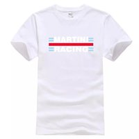 100 Sold Martini Racing - Maglietta Premium da Tee