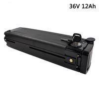 36 볼트 12Ah 850 와트 전기 자전거 배터리 원래 삼성 30B 18650 셀 2A 충전기 eBike 리튬 이온 배터리 36 볼트 12Ah