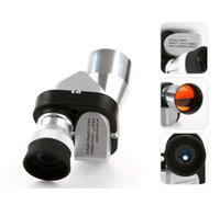 Novo 8x20 Bolso Mini Canto HD Golf Monocular Óptico Telescópio Ao Ar Livre Monocular DHL Frete Grátis