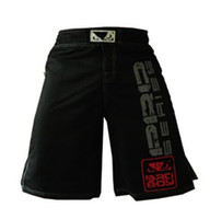 men' s Trunks Boxing Wear Technical performance shorts s...