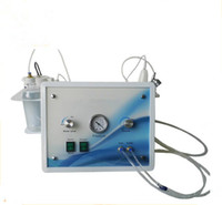 Hot Sale 4 IN 1 Hydro Dermabrasion Diamond Microdermabrasion...