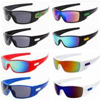 67bed48e30 Wholesale one piece sunglasses online - One Piece sport Sunglasses Designer  Sport Men Women Brand Designer