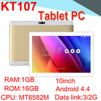 Tablet PC 10inch MTK6582M Quad Core Android 4. 4 with Google ...