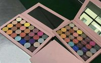 Brand MAKEUP SIPPING PRETTY eye shadow 28 colors one open pa...