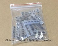 4x4x3mm CD43 SMD Power Inductor Kit SDR0403 series 10uH a 470uH, 12Values x 5pcs = 60pcs